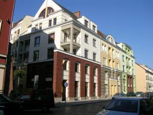 Apartamenty Staromłyńska