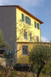 il 23 Holiday Home, Ferienhäuser  La Spezia - big - 12