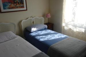 il 23 Holiday Home, Ferienhäuser  La Spezia - big - 10