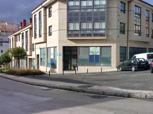 Albergue Turistico la Credencial, Hostels  Santiago de Compostela - big - 12
