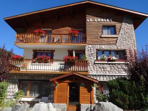 obrázek - Hotel le Chalet
