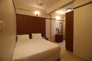 Srivar Hotels, Отели  Guruvāyūr - big - 8