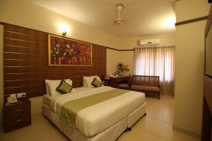 Srivar Hotels, Отели  Guruvāyūr - big - 3