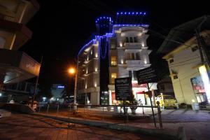 Srivar Hotels, Отели  Guruvāyūr - big - 15