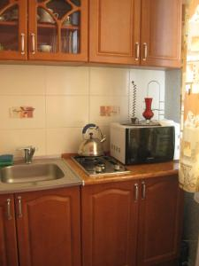 Апартаменты Звездочет - фото 12
