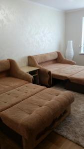 Апартаменты Рябиновой - фото 23