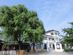 Li She Liu Ding Inn, Homestays  Suzhou - big - 21
