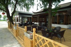 Li She Liu Ding Inn, Homestays  Suzhou - big - 2