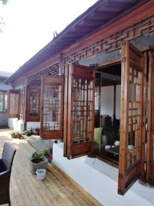 Li She Liu Ding Inn, Homestays  Suzhou - big - 7