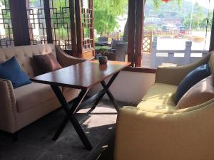 Li She Liu Ding Inn, Homestays  Suzhou - big - 5