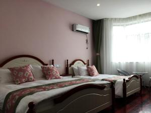 Li She Liu Ding Inn, Homestays  Suzhou - big - 27