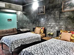 102 Residence, Hotely  San Kamphaeng - big - 24