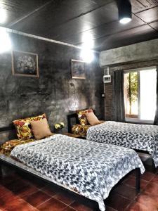 102 Residence, Hotely  San Kamphaeng - big - 4
