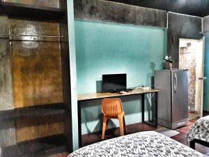 102 Residence, Hotely  San Kamphaeng - big - 25
