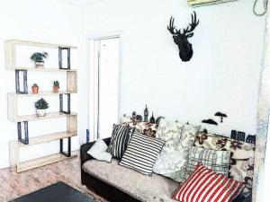 Chen Meili Apartment