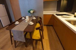 Suzhou Lejing Service Apartment