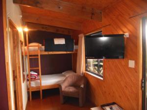 Kerikeri Holiday Park & Motels, Ferienparks  Kerikeri - big - 4