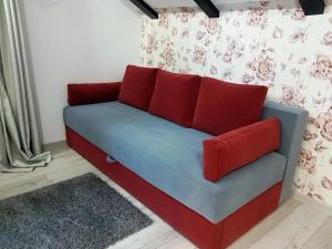 Pensiunea Valea Prahovei, Guest houses  Comarnic - big - 19