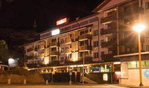 obrázek - Ruka Chalets Ski-Inn