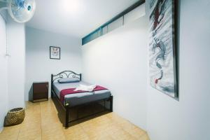 Sleep Easy krabi Guest House, Affittacamere  Krabi town - big - 3
