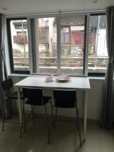 Gu Su Shan Tang Street Wo Ju Inn