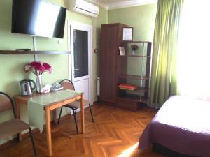 Отель Светлана - фото 4