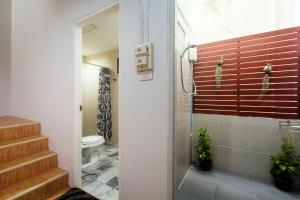 Sleep Easy krabi Guest House, Affittacamere  Krabi town - big - 9