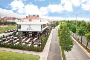 Денизли - Casa Bianca Hotel