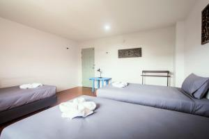 Sleep Easy krabi Guest House, Affittacamere  Krabi town - big - 11