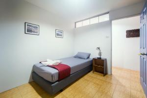 Sleep Easy krabi Guest House, Affittacamere  Krabi town - big - 12