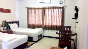 Khum Nakhon Hotel, Hotels  Nakhon Si Thammarat - big - 5