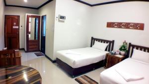 Khum Nakhon Hotel, Hotels  Nakhon Si Thammarat - big - 4