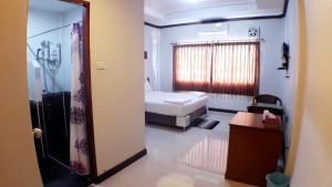 Khum Nakhon Hotel, Hotels  Nakhon Si Thammarat - big - 3