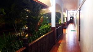 Khum Nakhon Hotel, Hotely  Nakhon Si Thammarat - big - 13
