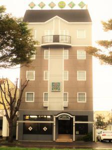 ホテルハートイン (Hotel Heart Inn)
