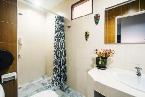 Sleep Easy krabi Guest House, Affittacamere  Krabi town - big - 14