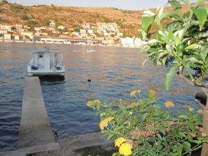 Apartments Busola, Apartments  Dubrovnik - big - 34
