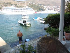 Apartments Busola, Ferienwohnungen  Dubrovnik - big - 33