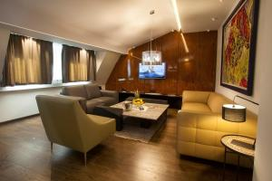 Solun Hotel & SPA, Hotely  Skopje - big - 38