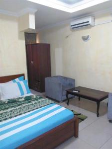 Residence Abibou