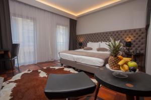Solun Hotel & SPA, Hotels  Skopje - big - 39