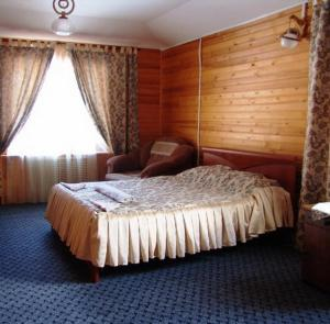 Отель Натали - фото 14