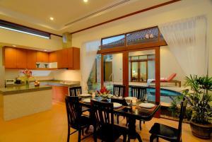 Les Palmares Villas, Курортные отели  Банг Тао Бич - big - 60