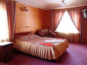 Отель Натали - фото 15