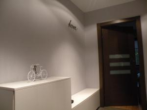 Pohulanka Luxury, Apartmány  Gdaňsk - big - 8