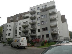 Pohulanka Luxury, Apartmány  Gdaňsk - big - 7