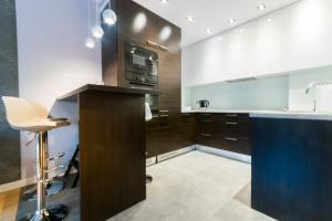 Pohulanka Luxury, Apartmány  Gdaňsk - big - 2
