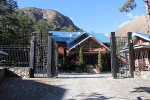 Отель Шаман Шале Приэльбрусье