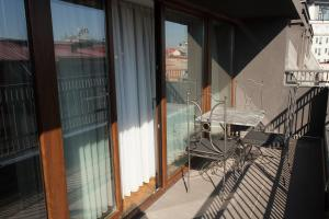 Solun Hotel & SPA, Hotels  Skopje - big - 45