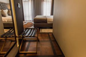 Solun Hotel & SPA, Hotely  Skopje - big - 50